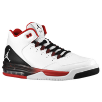 Jordan Flight Origin 2 - Men's - White / Black