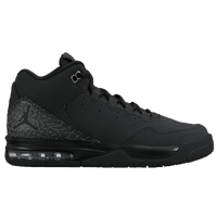 Jordan Flight Origin 2 - Boys' Grade School - Black / Grey