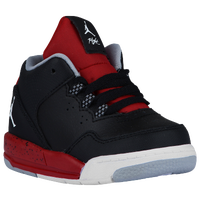 Jordan Flight Origin 2 - Boys' Toddler - Black / Red