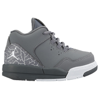 Jordan Flight Origin 2 - Boys' Toddler - Grey / White