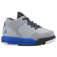 Jordan Flight Origin 2 - Boys' Toddler - Grey / Blue