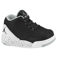 Jordan Flight Origin 2 - Boys' Toddler - Black / White