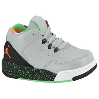 Jordan Flight Origin 2 - Boys' Toddler - Grey / Orange