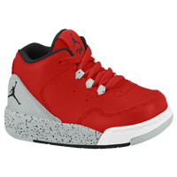 Jordan Flight Origin 2 - Boys' Toddler - Red / Black