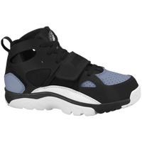 Nike Trainer Huarache - Boys' Preschool - Black / Light Blue