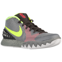 Nike Kyrie 1 - Men's -  Kyrie Irving - Grey / Light Green