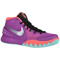 Nike Kyrie 1 - Men's -  Kyrie Irving - Purple / Orange