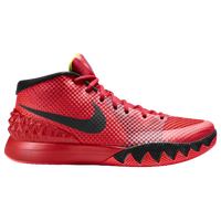 Nike Kyrie 1 - Men's -  Kyrie Irving - Red / Black