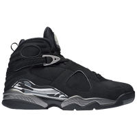 Jordan Retro 8 - Men's - Black / White