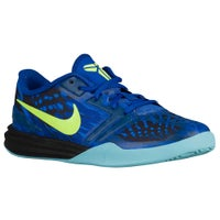 Nike Mentality - Boys' Grade School - Blue / Light Green