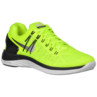Nike LunarEclipse + 5 - Men's - Light Green / Black