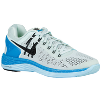 Nike LunarEclipse + 5 - Women's - Light Blue / Black
