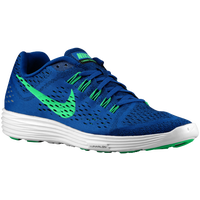 Nike LunarTempo - Men's - Blue / White