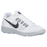 Nike LunarTempo - Women's - White / Grey