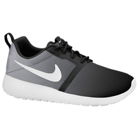 Nike Roshe One Flight Weight - Boys' Grade School - Black / Grey