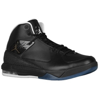 Jordan Air Incline - Men's - Black / White