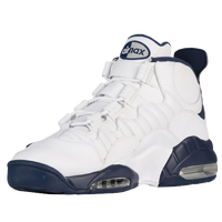 Nike Air Max Sensation - Men's - White / Navy