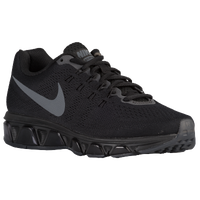 Nike Air Max Tailwind 8 - Women's - Black / Grey