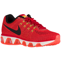 Nike Air Max Tailwind 8 - Women's - Red / Orange