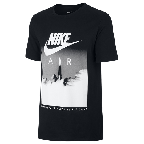 Nike Air Rocket T Shirt Men 39 S Casual Clothing
