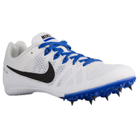 Nike Zoom Rival MD 8 - Women's - White / Black
