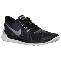 Nike Free 5.0 2015 - Men's - Black / Grey