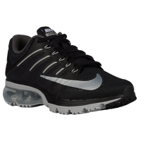 Nike Air Max Excellerate 4 - Men's - Black / Grey