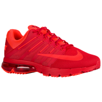 Nike Air Max Excellerate 4 - Men's - Red / Orange
