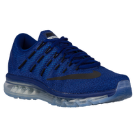 Nike Air Max 2016 - Men's - Blue / Black