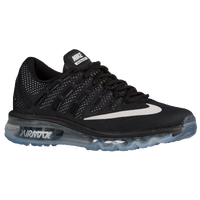Nike Air Max 2016 - Women's - Black / Grey