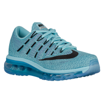 Nike Air Max 2016 - Women's - Light Blue / Purple