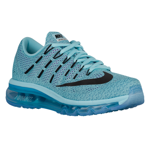 Air Max 2016 Noir Foot Locker