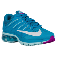 Nike Air Max Excellerate - Women's - Light Blue / White