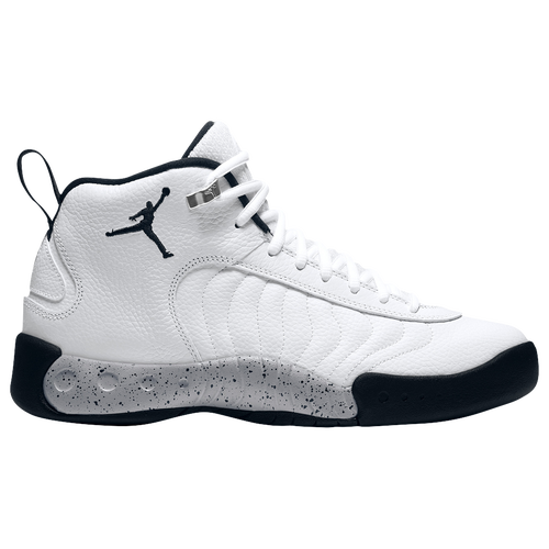 Jordan Jumpman Pro - Men\u0027s - White / Black