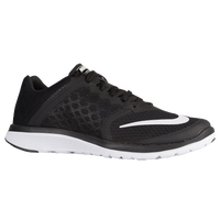 Nike FS Lite Run 3 - Men's - Black / White