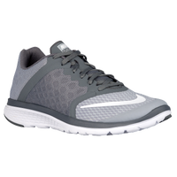 Nike FS Lite Run 3 - Men's - Grey / White