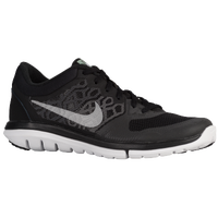 Nike Flex Run 2015 Flash - Women's - Black / Grey