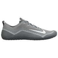 Nike Free Trainer 1.0 Bionic - Men's - Grey / Grey