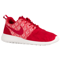 Nike Roshe One Winter - Men's - Red / White