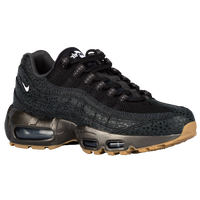 Nike Air Max 95 - Women's - Black / Gold