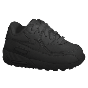 Nike Air Max 90 - Boys' Toddler - Black/Black