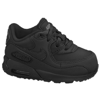 check out e1538 74ec3 Nike Air Max 90 - Boys  Toddler - All Black   Black