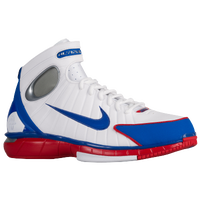 Nike Air Zoom Huarache 2K4 - Men's - White / Blue