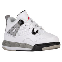 Jordan Retro 4 - Boys' Toddler