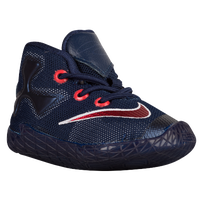 Nike LeBron XIII - Boys' Infant -  LeBron James - Navy / Red