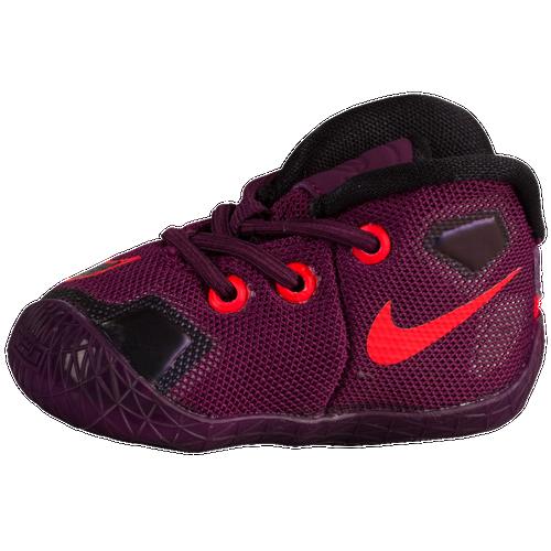 Nike Lebron Infant Shoes