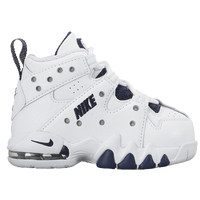 Nike Air Max CB 94 - Boys' Toddler - White / Silver
