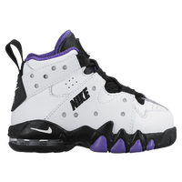 Nike Air Max CB 94 - Boys' Toddler - White / Black