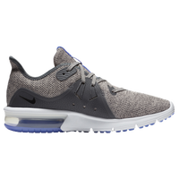 Nike Air Max Sequent 3 - Women's - Grey / Black