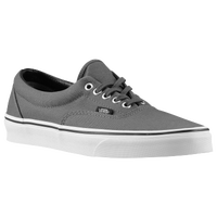 Vans Era - Men's - Grey / White